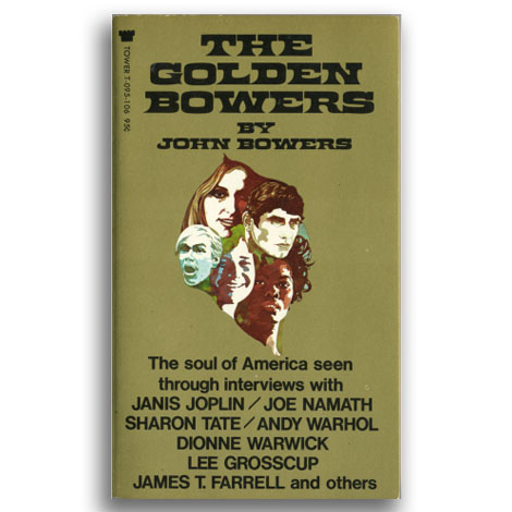 The Golden Bowers