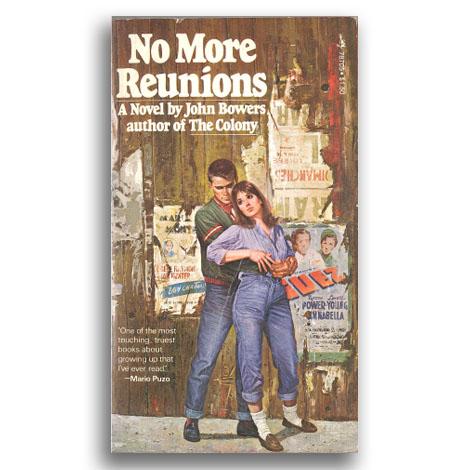 No More Reunions