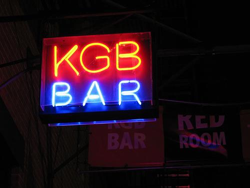 John Bowers at KGB Bar, NYC – Saturday 12/13 @ 7pm